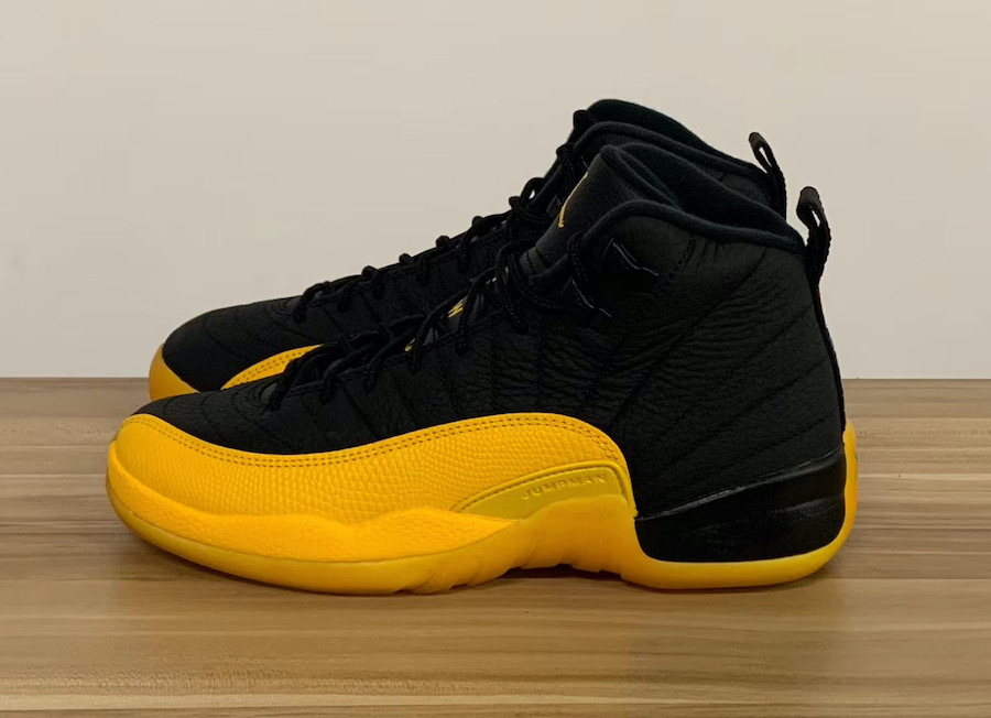 Air Jordan 12 University Gold 130690-070 2020 Release Date Pricing