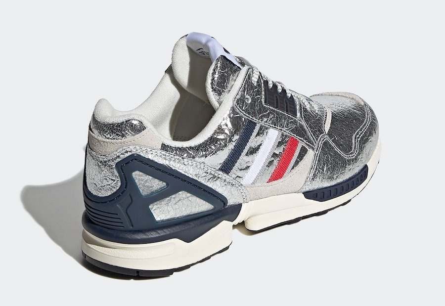 Pessimistic Take away Lying  Concepts adidas ZX 9000 Silver Metallic Release Date - SBD
