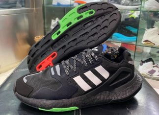 adidas Nite Jogger 2020 First Look Release Date