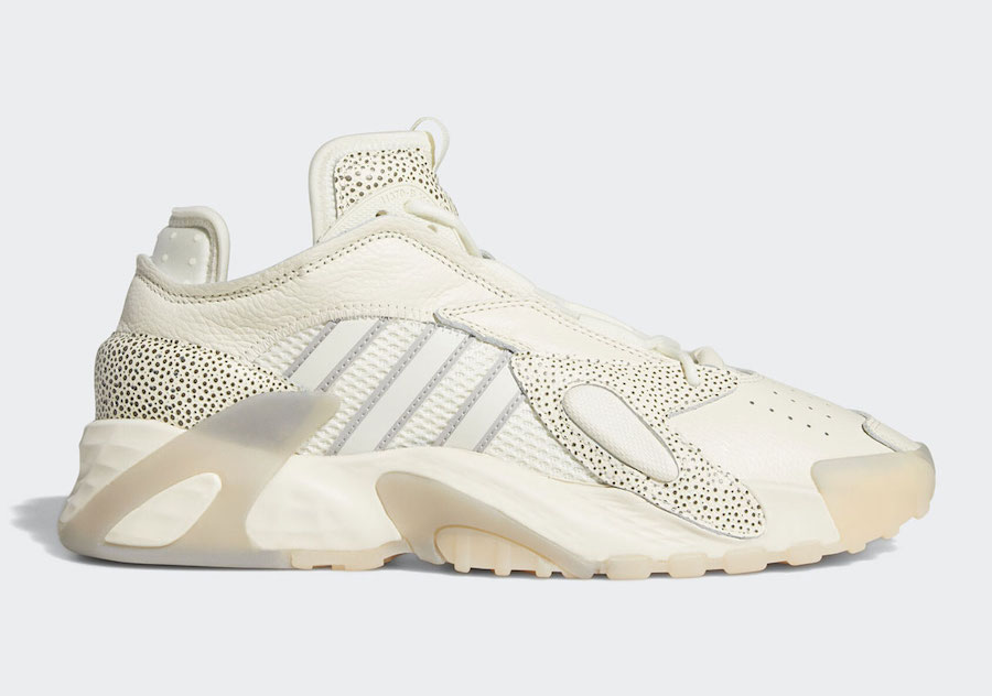 adidas Streetball Cream White EF6995 Release Date