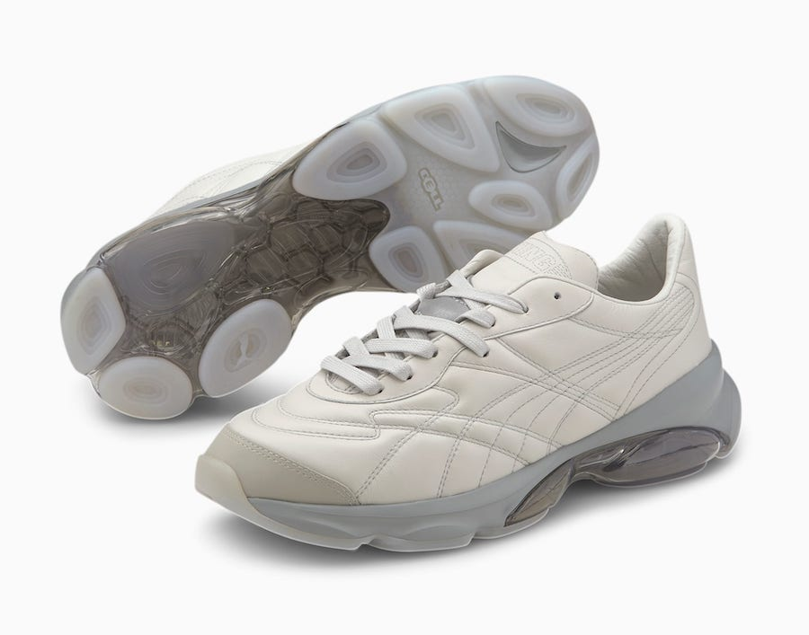 Billy Walsh PUMA Cell Dome Glacier Grey 371720-02 Release Date