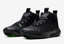 Jordan Jumpman 2020 Black Cat BQ3448-008 Release Date