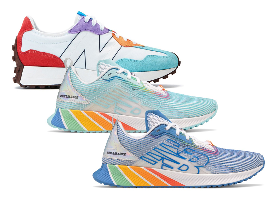 New Balance Pride 2020 Collection Release Date