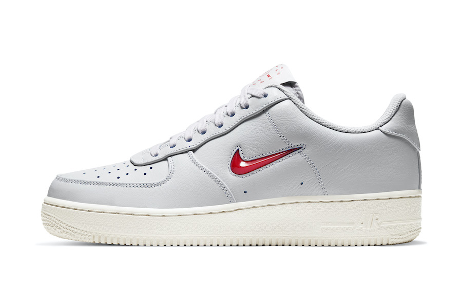 Nike Air Force 1 Low PRM Rub-Away Release Date