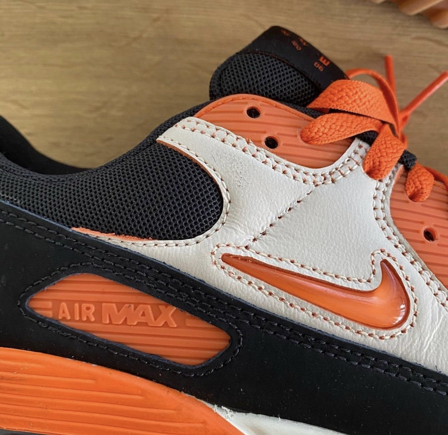 Nike Air Max 90 Home & Away Release Date