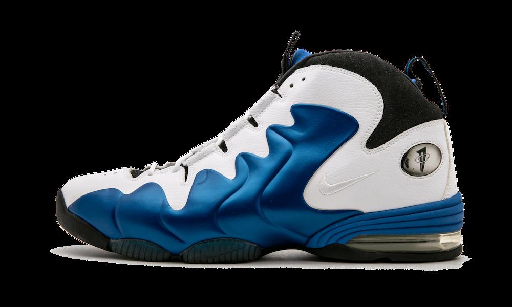Nike Air Penny 3 OG 2020 Release Date