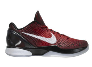 Nike Kobe 6 Protro All-Star Challenge Red Black White DH9888-600 Release Date