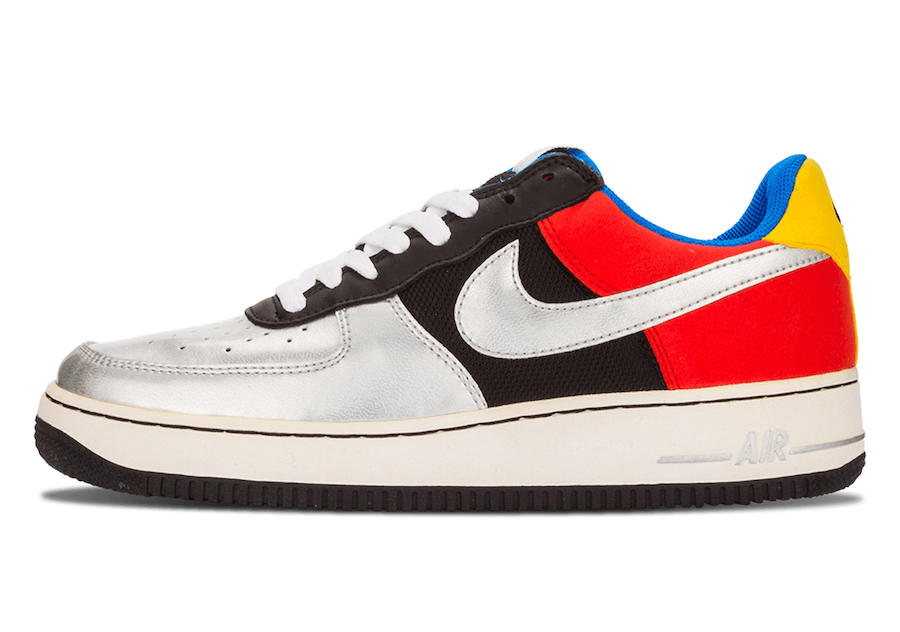 Nike Air Force 1 Low Olympic 2020 Release Date