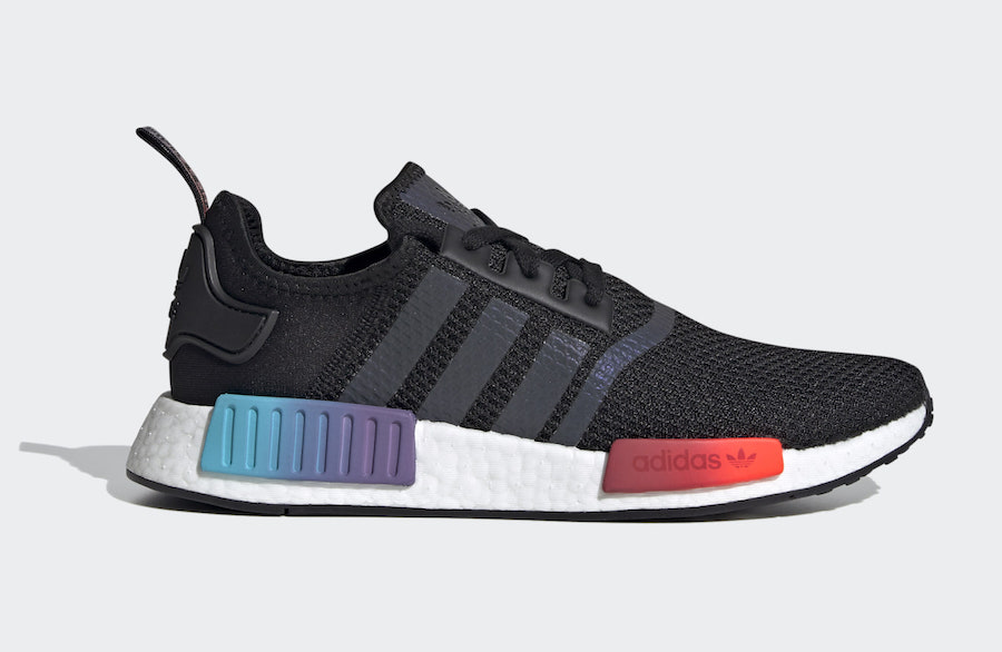 adidas NMD R1 FW4365 Release Date