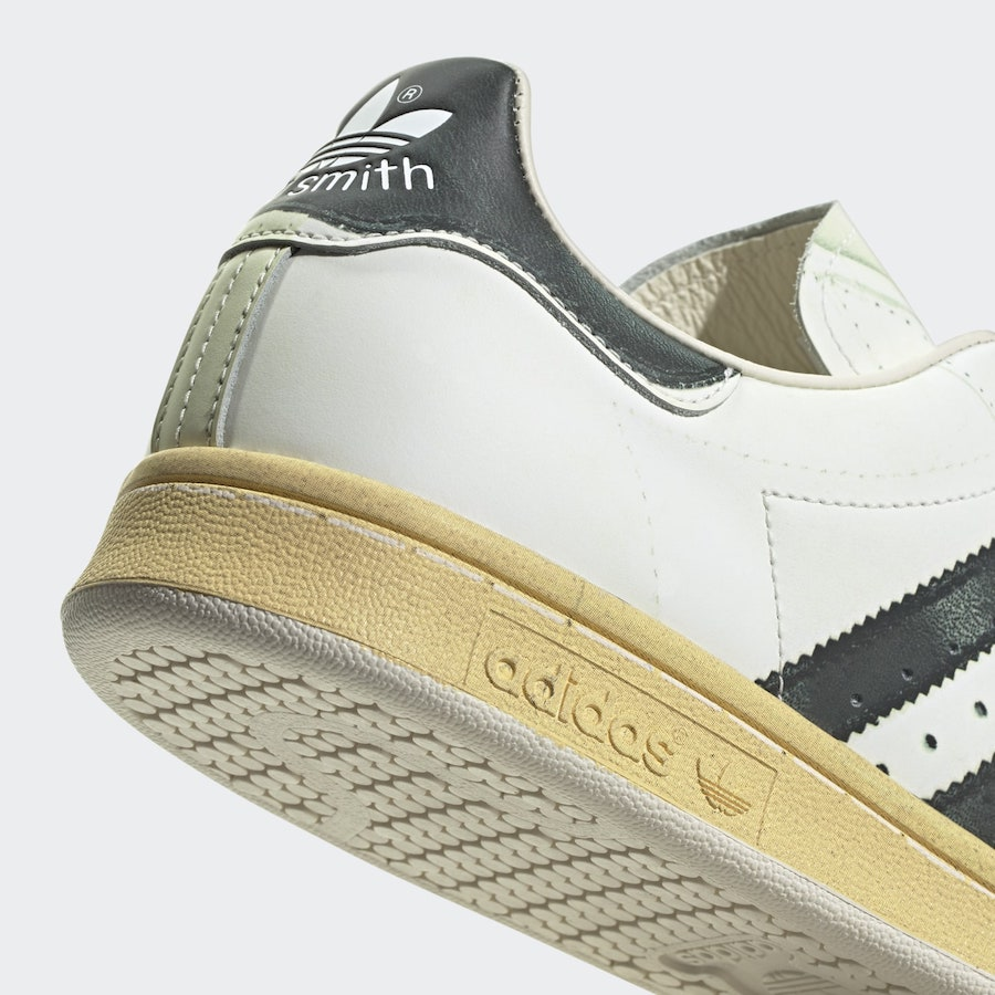 adidas Stan Smith Superstan FW6095 Release Date