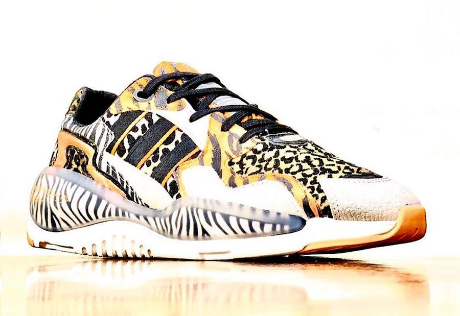 adidas ZX 1180 Boost Animal Release Date