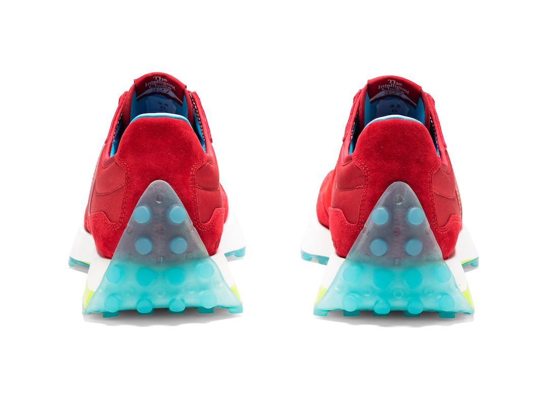 Concepts New Balance 327 Cape Release Date