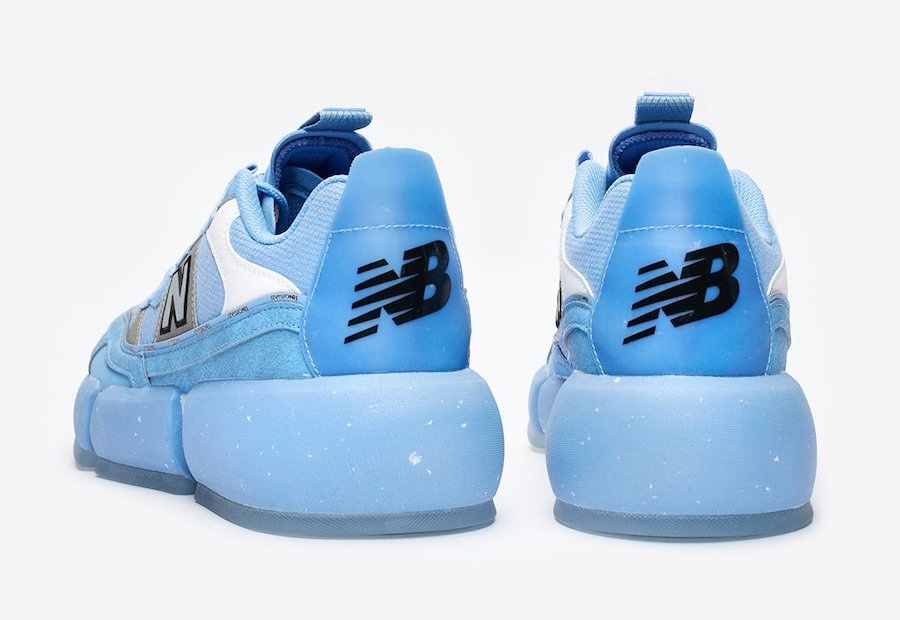 Jaden Smith New Balance Vision Racer Wavy Baby Blue Release Date