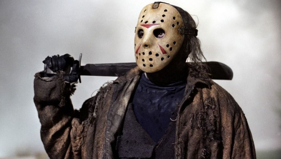 Jason Voorhees Friday the 13th