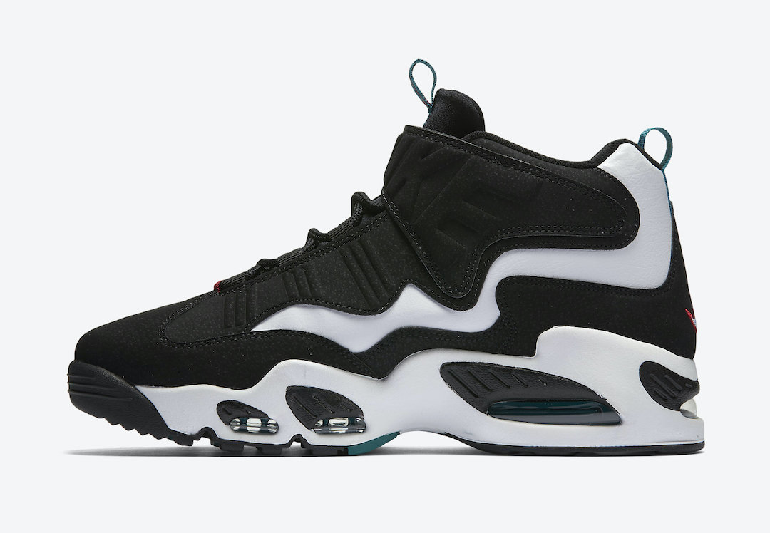 Nike Air Griffey Max 1 Freshwater 2021 Release Date