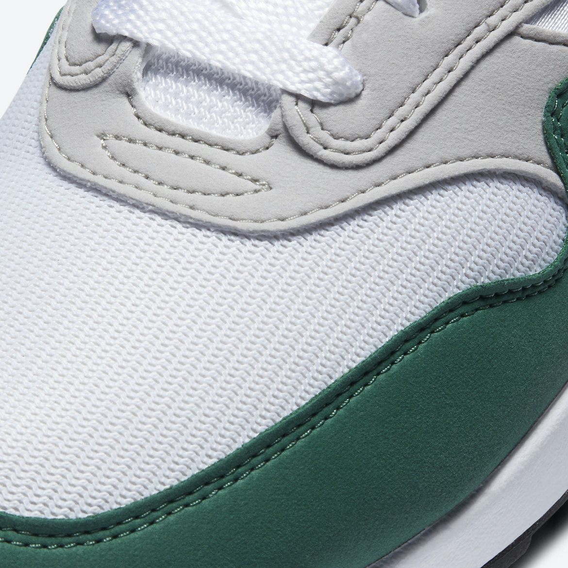 Nike Air Max 1 Anniversary Hunter Green DC1454-100 Release Date