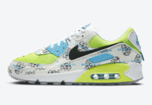 Nike Air Max 90 WMNS Worldwide Pack DA1342-107 Release Date