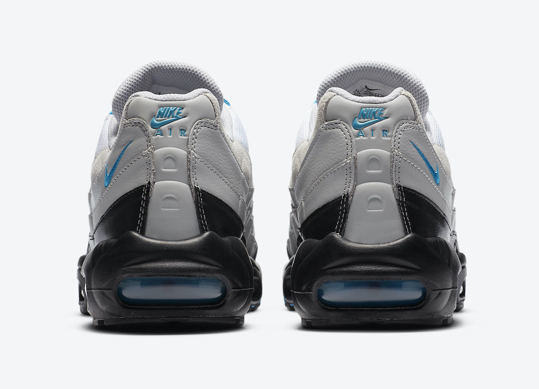 Nike Air Max 95 Laser Blue CZ8684-001 Release Date Price