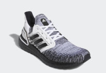 adidas Ultra Boost 2020 Oreo FY9036 Release Date