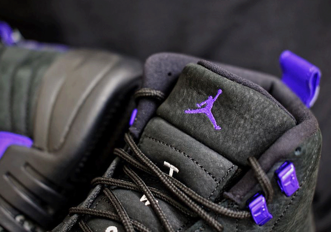 Air Jordan 12 Dark Concord CT8013-005 Release Date Pricing