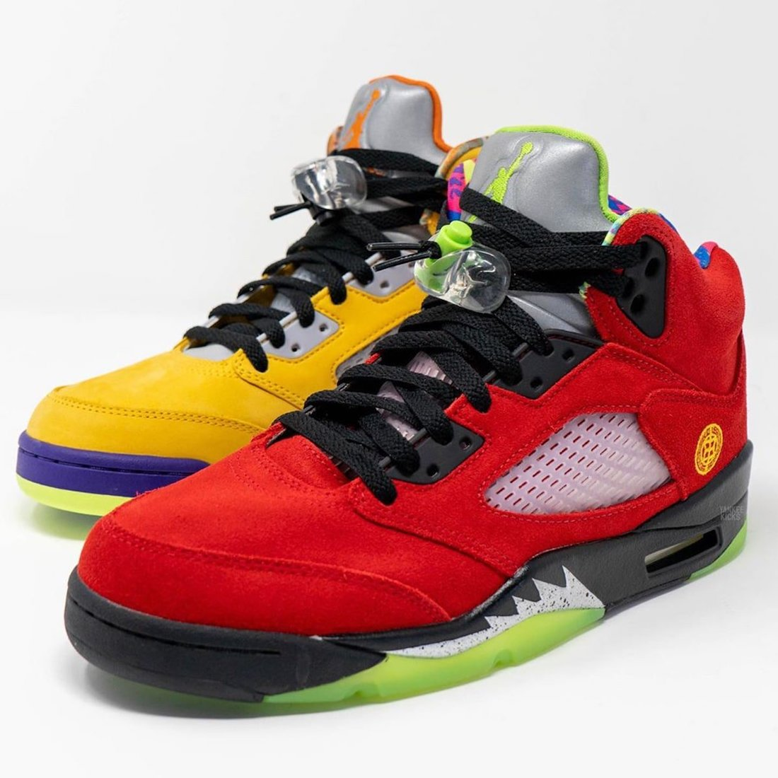 Air Jordan 5 What The Release Date CZ5725-700