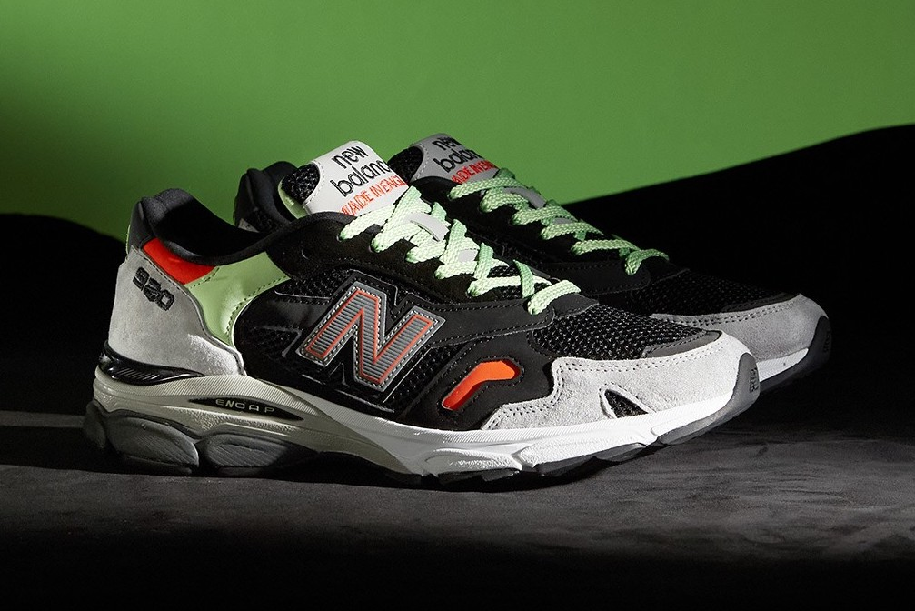 New Balance 920 Release Date
