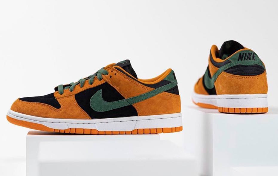 Nike Dunk Low Ceramic DA1469-001 2020 Release Date Pricing