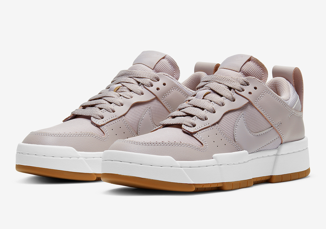 Nike Dunk Low Disrupt CK6654-003 Release Date