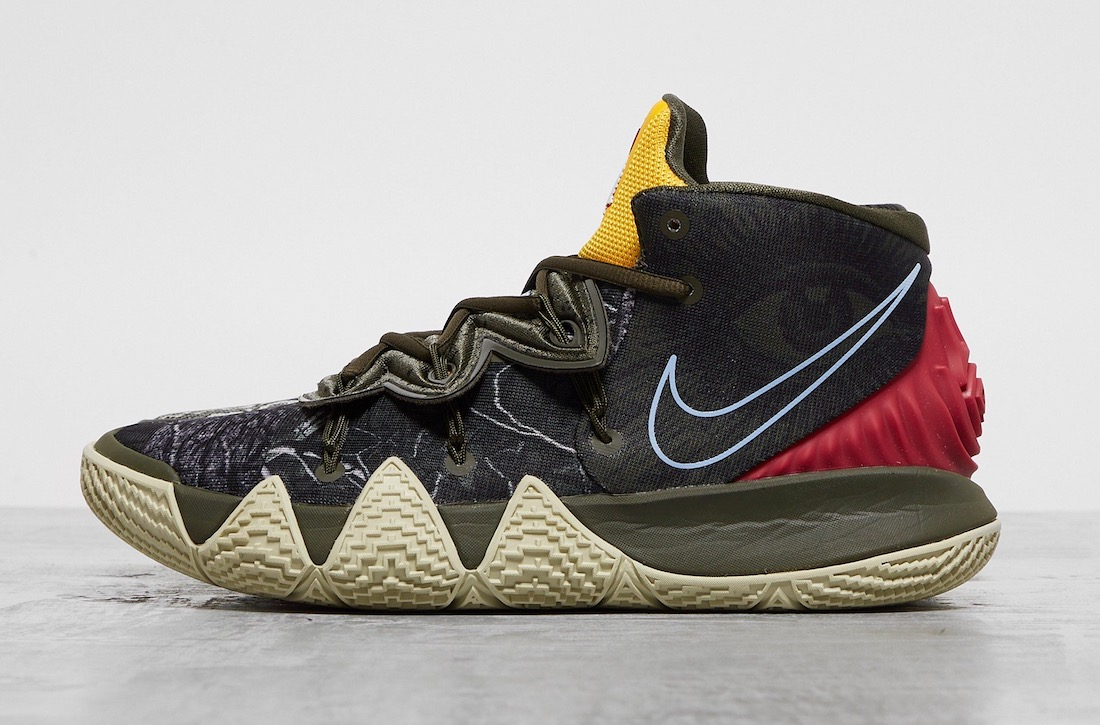 Nike Kybrid S2 What The Release Date