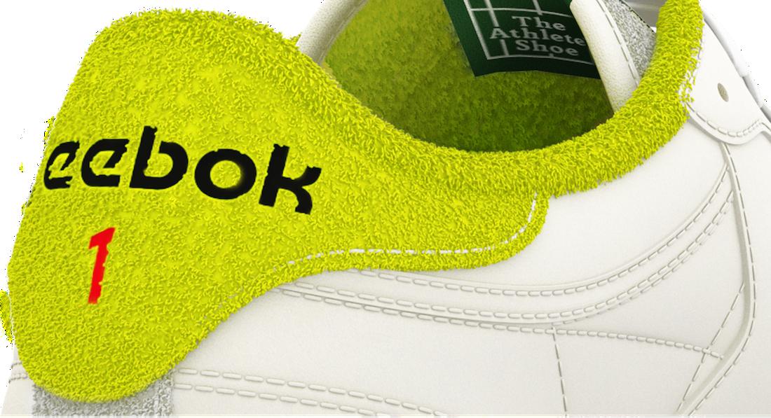Reebok Club C Open Membership First Pitch Release Date