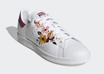 adidas Stan Smith Floral FW2524 Release Date