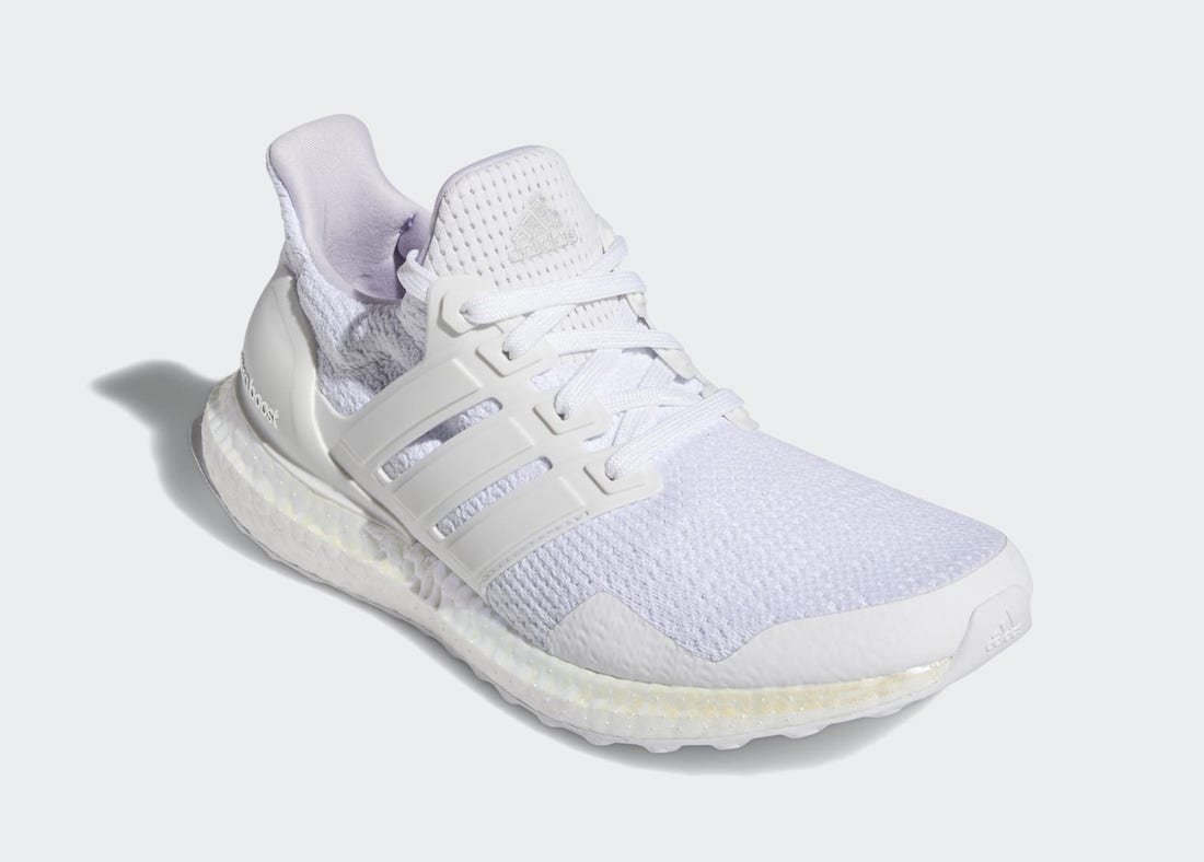 adidas Ultra Boost Womens White FY2898 Release Date