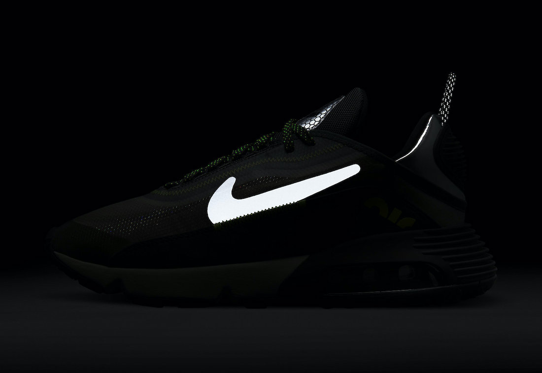 3M Nike Air Max 2090 CW8336-001 Release Date