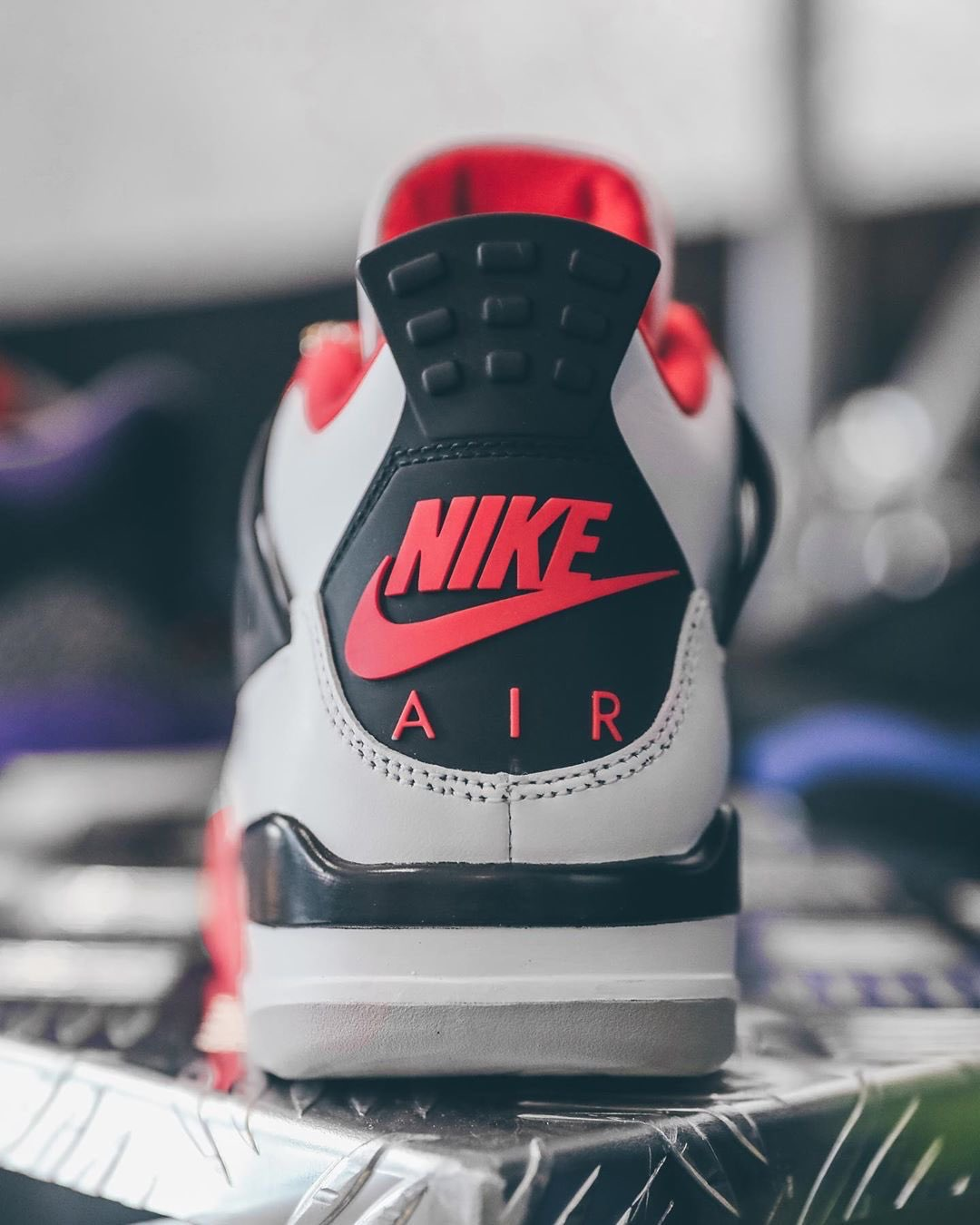 Air Jordan 4 Fire Red 2020 DC7770-160 Release Date Info