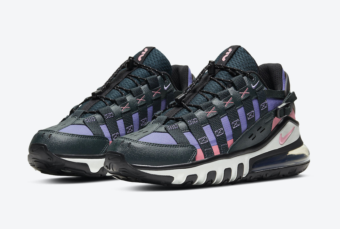 Nike Air Max 270 Vistascape Desert Berry CQ7740-300 Release Date