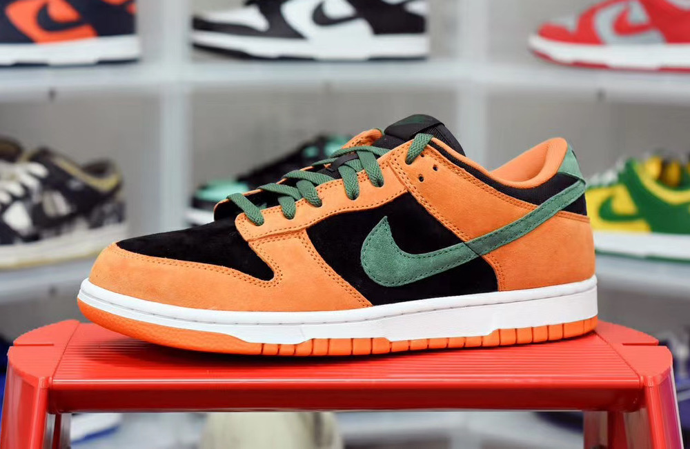 Nike Dunk Low Ceramic Release Date DA1469-001 Price