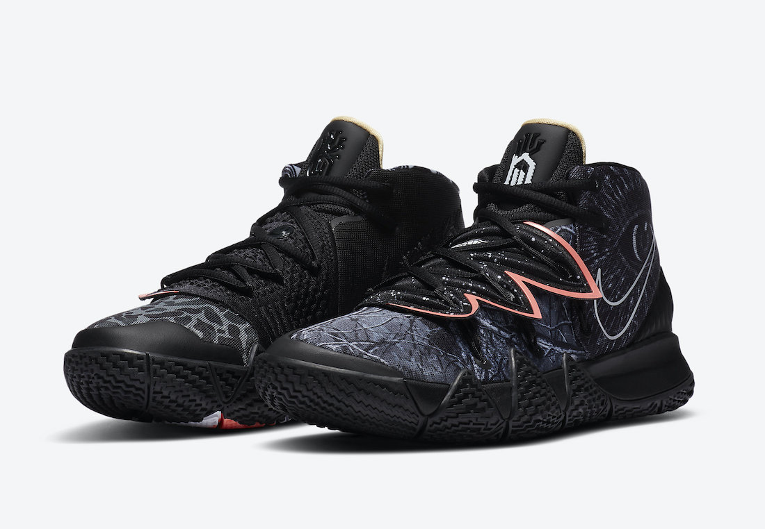 Nike Kybrid S2 What The CQ9323-001 Release Date