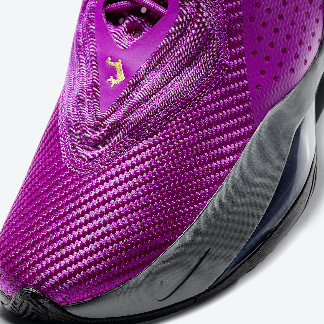 Nike LeBron Soldier 14 Lakers CK6047-500 Release Date