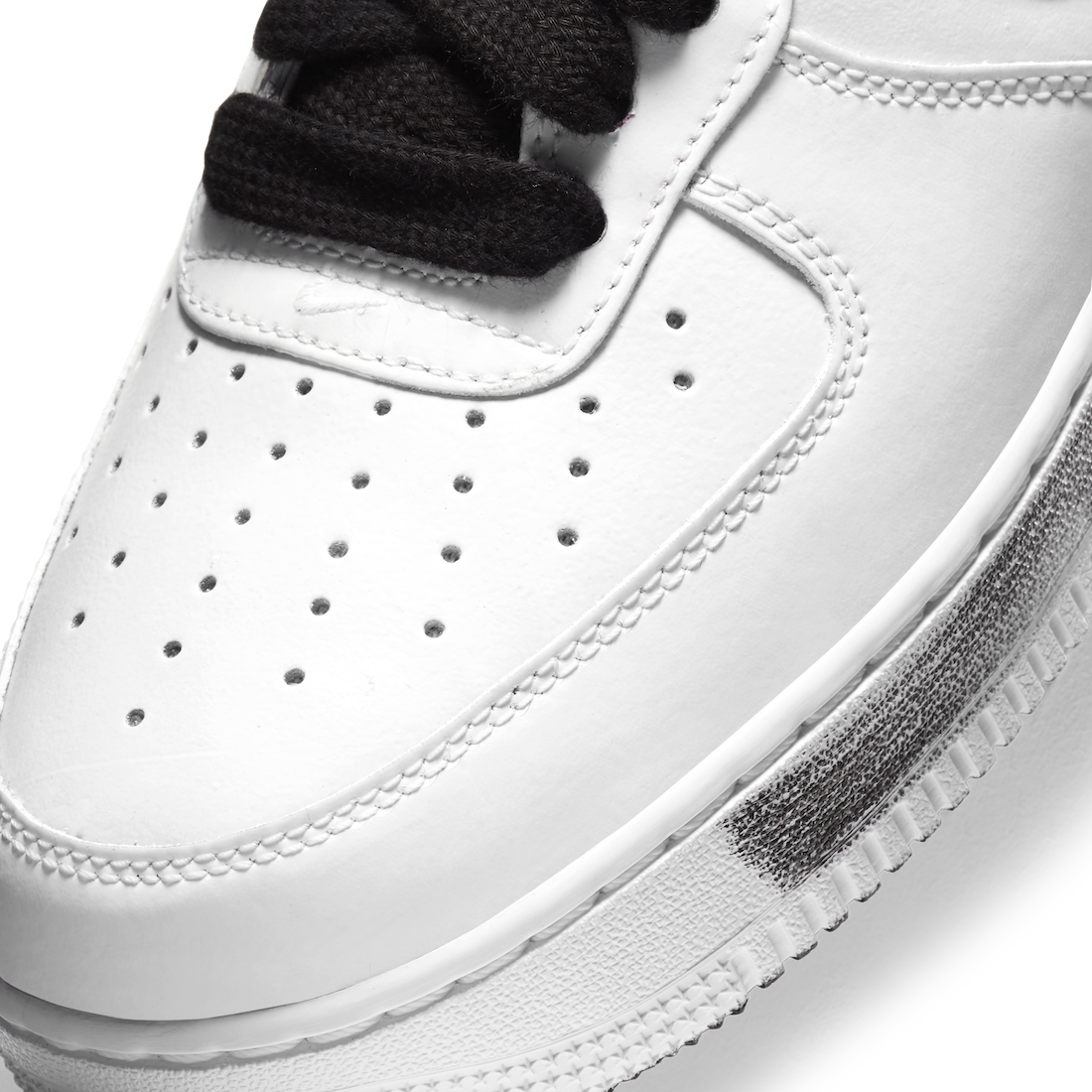PEACEMINUSONE Nike Air Force 1 Para-Noise 2-0 DD3223-100 Release Date Price