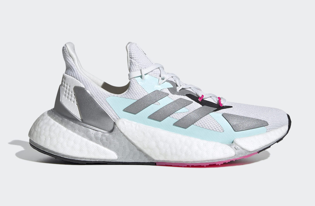 adidas X9000L4 FW8405 Release Date