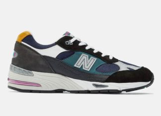 New Balance 991 M991MM Release Date