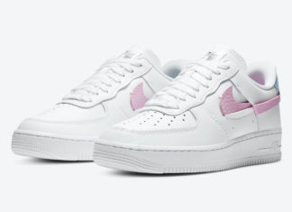 Nike Air Force 1 LXX DC1164-101 Release Date