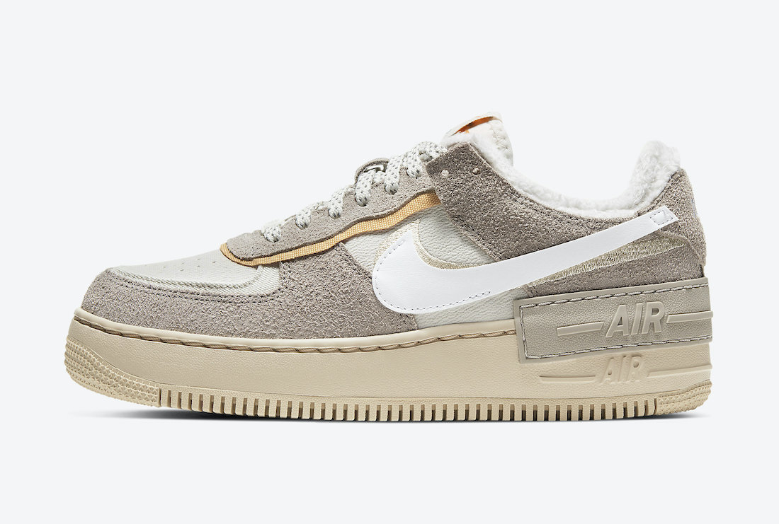 Nike Air Force 1 Shadow Wild DC5270 016