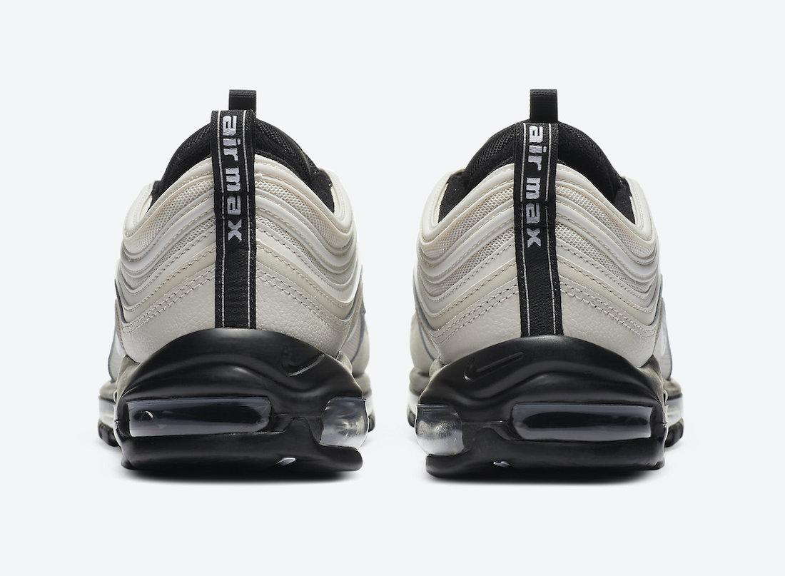Nike Air Max 97 DH0861-100 Release Date