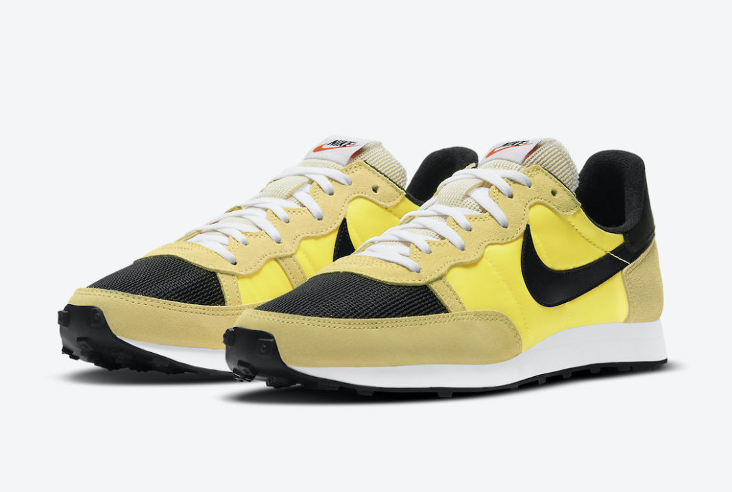 Nike Challenger OG Bright Citron CW7645-700 Release Date