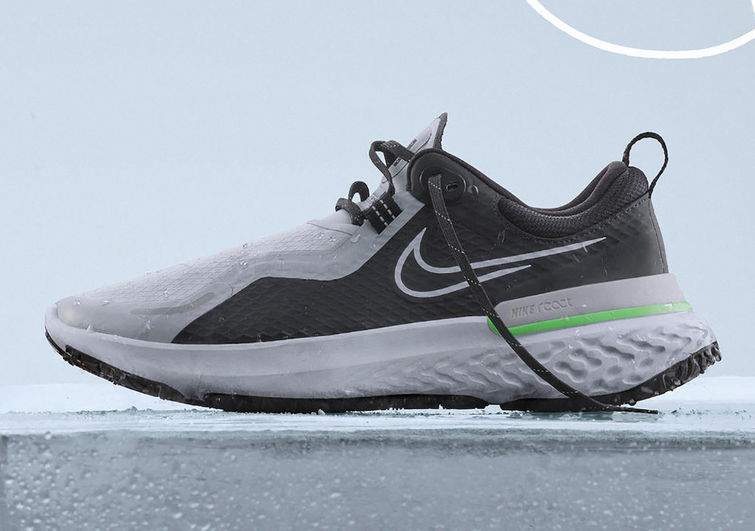 Nike Running Cold-Weather Footwear 2020 Collection - SBD