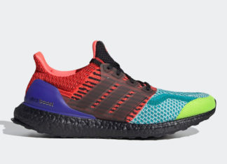 adidas Ultra Boost DNA EG5923 Release Date