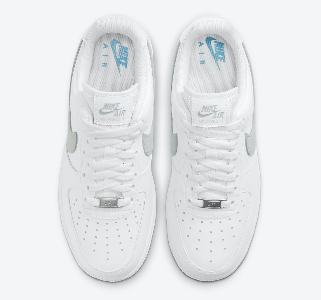 Nike Air Force 1 Low DH4970-100 Release Date