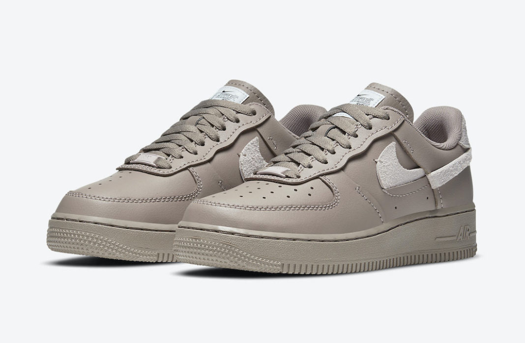 Nike Air Force 1 Low LXX Malt DH3869-200 Release Date