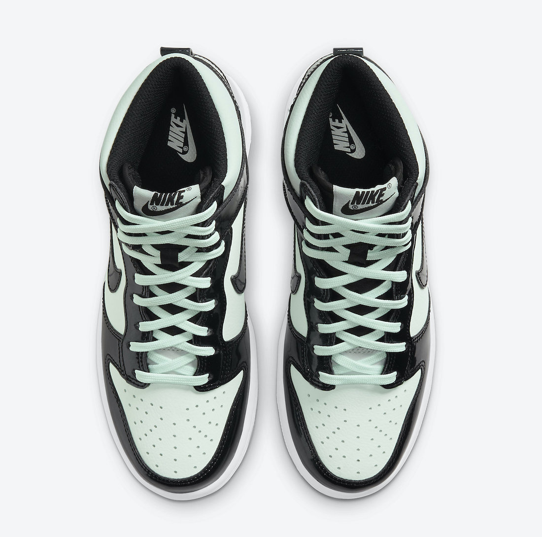 Nike Dunk High All-Star 2021 DD1846-300 Release Date